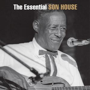 The Essential Son House album