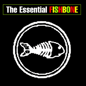 The Best of Fishbone album