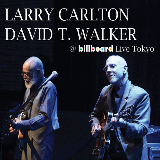 @ Billboard (Live Tokyo)