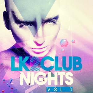 LK2 Club Nights, Vol. 3 Albumcover
