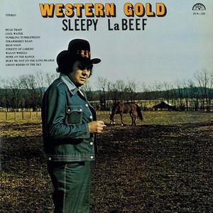 Western Gold album