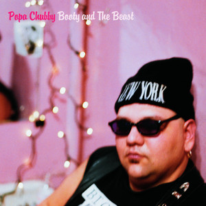 Popa Chubby Palace of the King cover