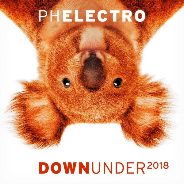 Down Under 2018