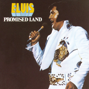 Promised Land Albumcover