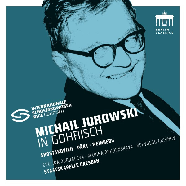 Michail Jurowski in Gohrisch (Shostakovich Festival)