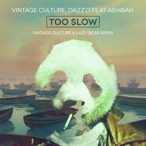 To Slow Albümü