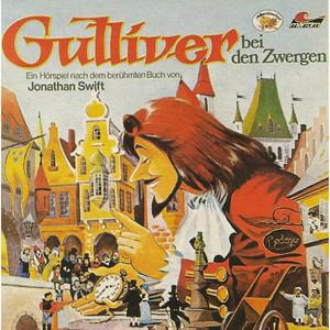 Gulliver bei den Zwergen album