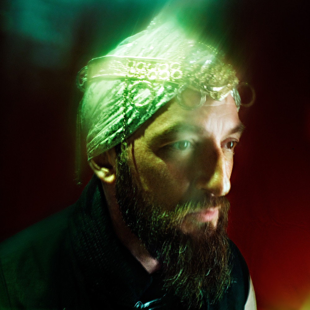 Profile photo of Damian Lazarus