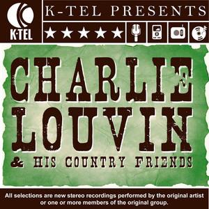 Charlie Louvin & His Country Friends album