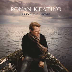 Ronan Keating, Kate Rusby All Over Again cover