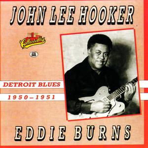 Detroit Blues 1950-1951 album