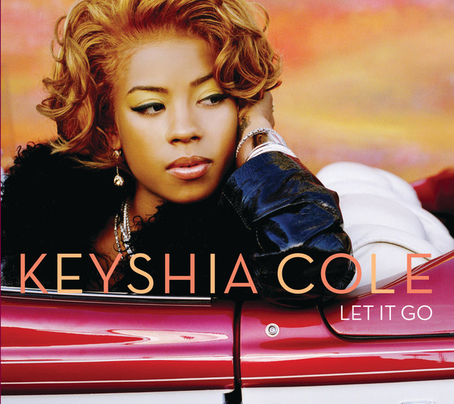 Shoulda Let You Go - Keyshia Cole & Amina | Shazam