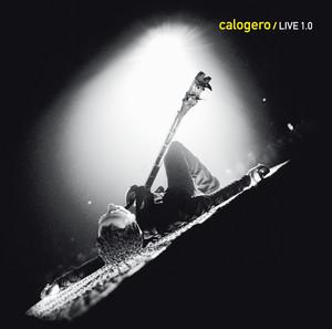 Live 1.0 Albumcover