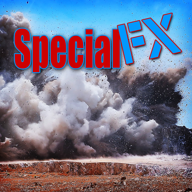 Special FX by Sound Effects Library on Spotify