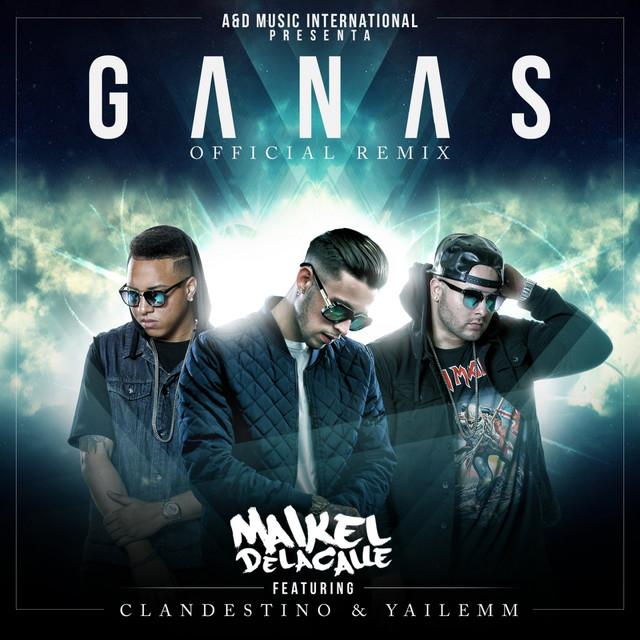 Ganas (Remix)