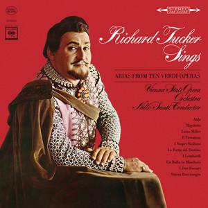 Verdi: Arias Albümü