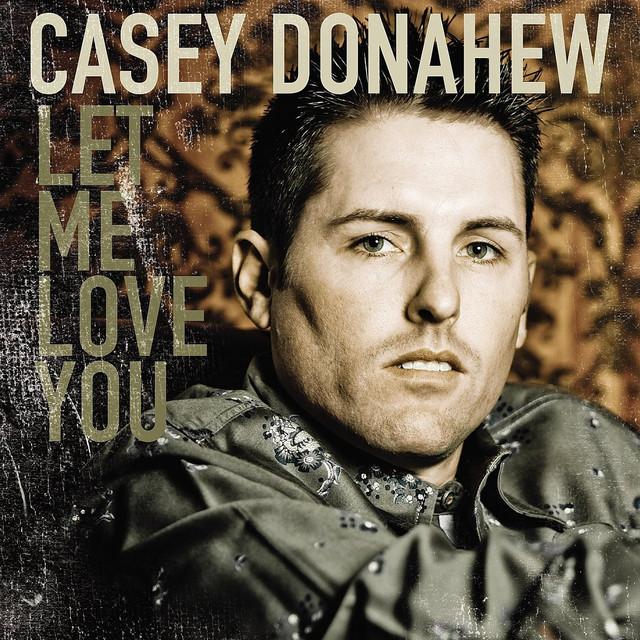 Let Me Love You - Single