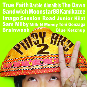 Pinoy Ako, Vol. 2 - Imago