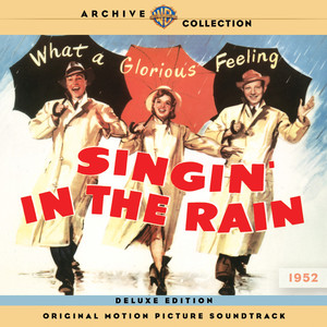 Gene Kelly, MGM Studio Orchestra and Chorus, Donald O'Connor Fit As A Fiddle (And Ready For Love) cover