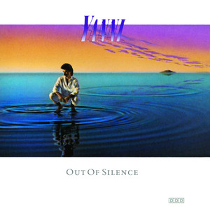 Out Of Silence Albumcover
