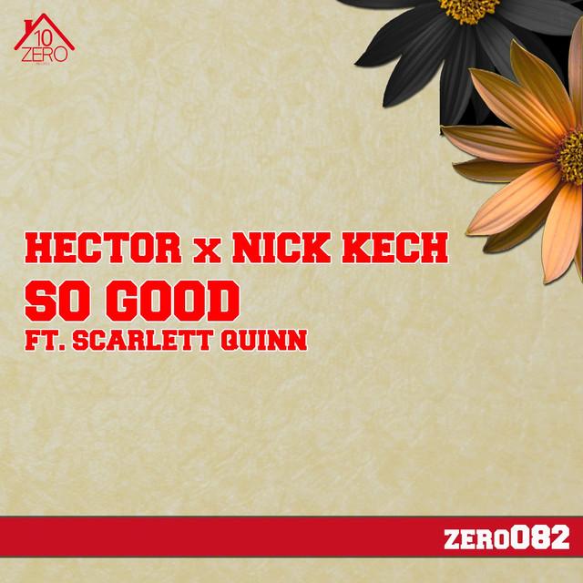 So Good (feat. Scarlett Quinn)