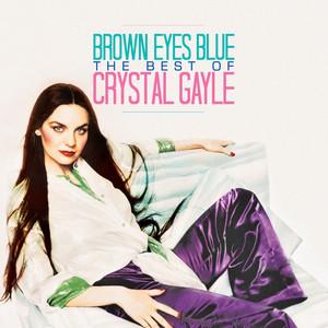 Brown Eyes Blue: The Very Best Of
