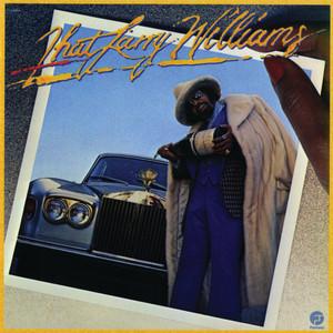 That Larry Williams album