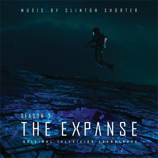 The Expanse Season 3 (Original Television Soundtrack)