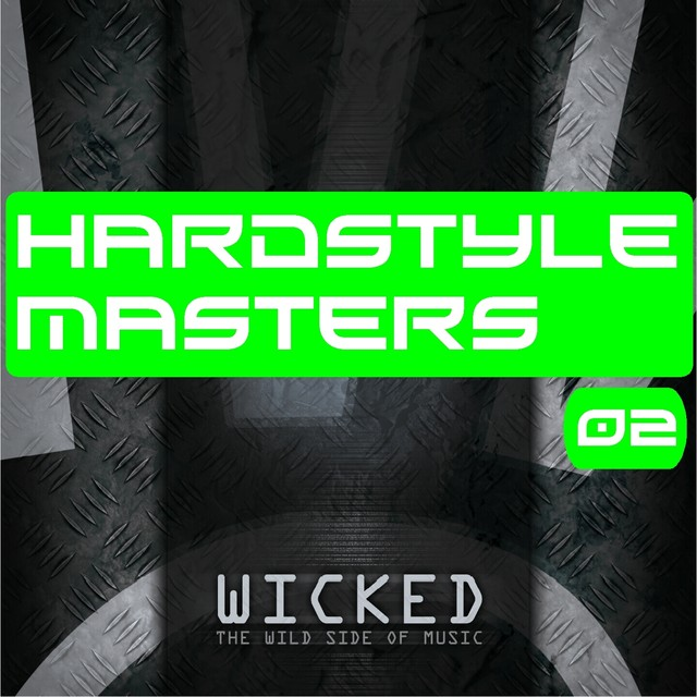 Hardstyle Masters 02