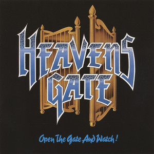 Open the Gate and Watch album