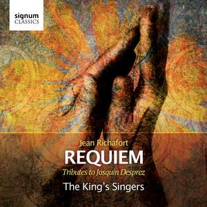 Requiem: Tributes to Josquin Desprez album