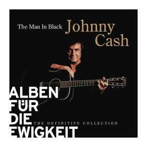 The Man In Black (Alben für die Ewigkeit) Albumcover