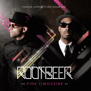 The Pink Limousine EP