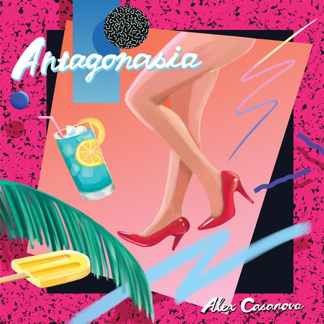 Alex Casanova