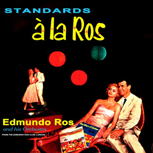 Edmundo Ros On The Sunny Side Of The Street cover