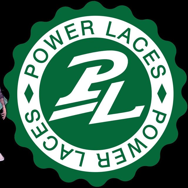 Power Laces