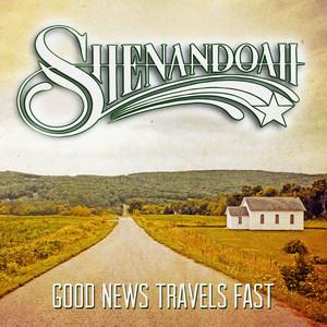 Good News Travels Fast album