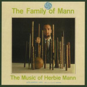 The Family Of Mann album