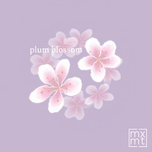 plum blossom - Mxmtoon