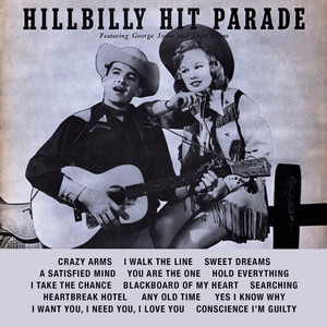 Hillbilly Hit Parade album