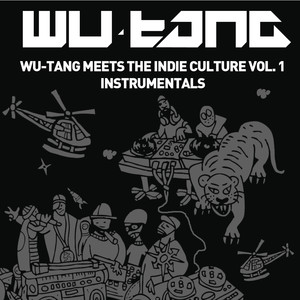 Wu-Tang Meets The Indie Culture Instrumentals Albümü