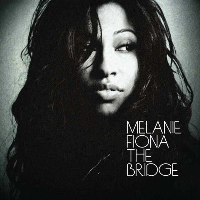 Melanie Fiona The Bridge (Switzerland Version) album cover