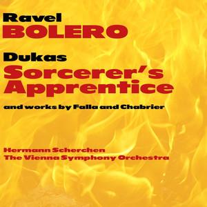 Bolero & The Sorcerer's Apprentice Albümü