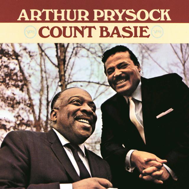 Arthur Prysock-Count Basie