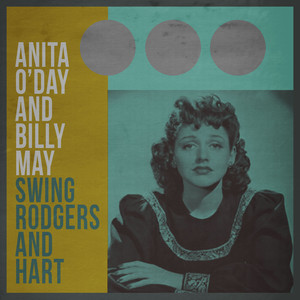 Anita O'Day and Billy May Swing Rodgers and Hart