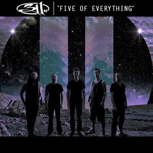 Five of Everything - Single Albümü