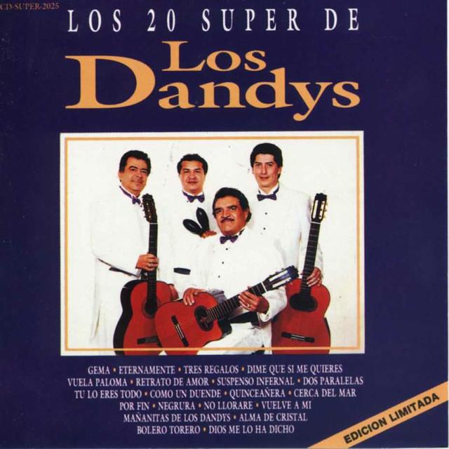 Los 20 Super de los Dandys