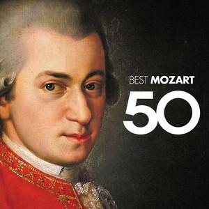 50 Best Mozart Albümü