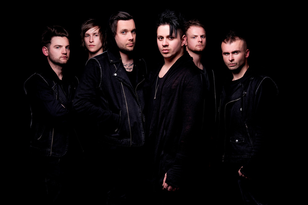Yashin tickets and 2020 tour dates