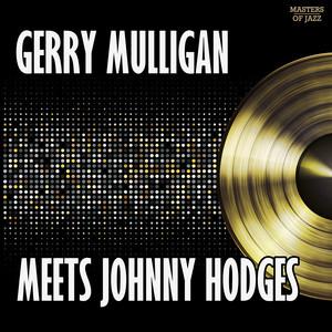 Meets Johnny Hodges album